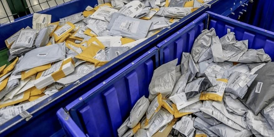 доставки посылок в Беларусь через Россию