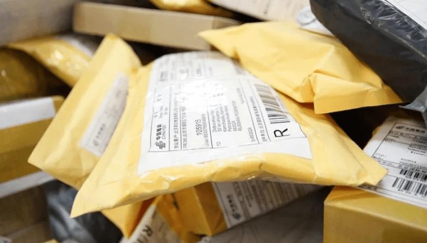 Платное хранение посылок на Белпочте