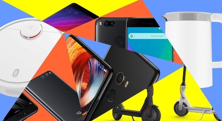 Дистрибьютеры Xiaomi на AliExpress